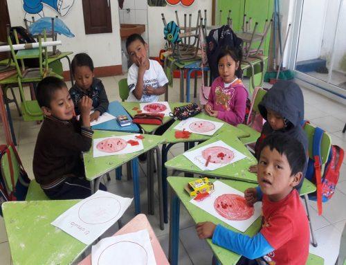 EDUCACION INCLUSIVA DE PERSONAS CON DISCAPACIDAD SENSORIAL Y EMPODERAMIENTO DE SUS FAMILIAS